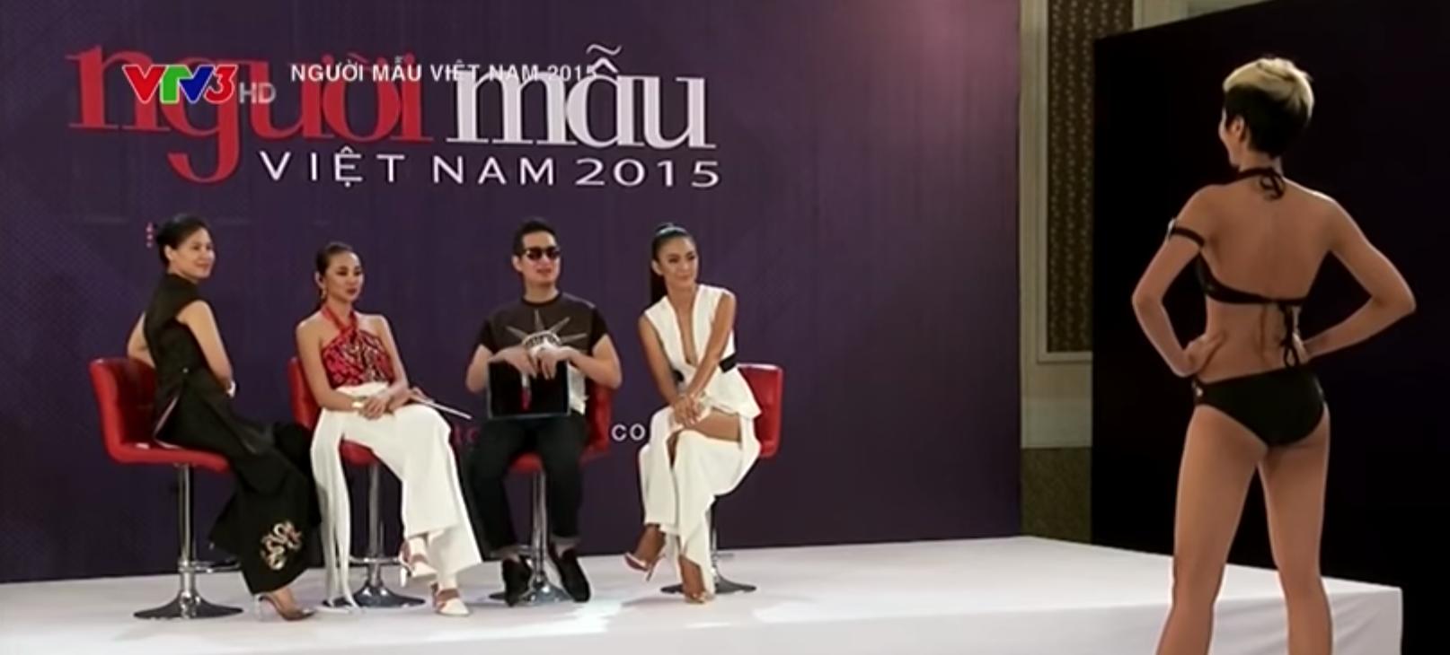 Lại thêm bất ngờ, Á hậu Mâu Thủy từng là giám khảo tuyển sinh Hoa hậu HHen Niê tại Next Top Model! - Ảnh 5.