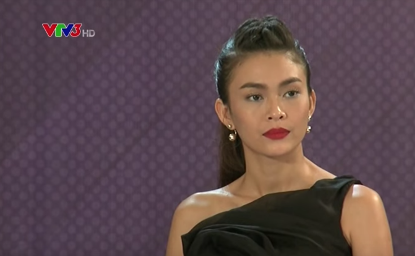 Lại thêm bất ngờ, Á hậu Mâu Thủy từng là giám khảo tuyển sinh Hoa hậu HHen Niê tại Next Top Model! - Ảnh 6.