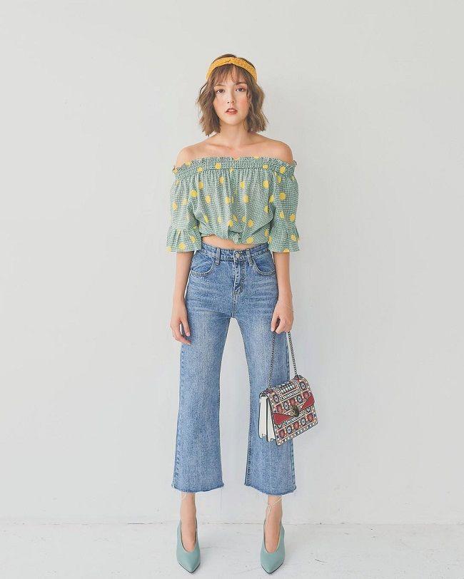 Xu hướng thời trang sẽ lên ngôi trong mùa Tết 2018