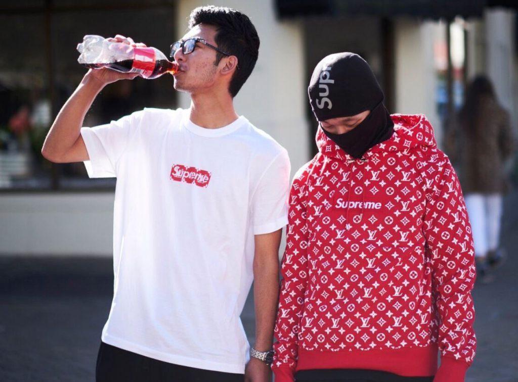5 items hot hit được giới trẻ Việt sành mặc diện liên tu bất tận suốt năm 2017 - Ảnh 4.