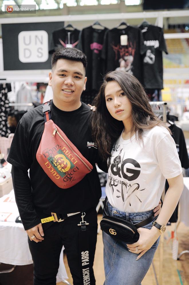 5 items hot hit được giới trẻ Việt sành mặc diện liên tu bất tận suốt năm 2017 - Ảnh 15.