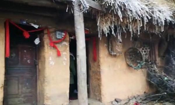 Bức ảnh cậu bé Trung Quốc bị đóng băng cả đầu vẫn đến lớp dưới thời tiết -9 độ và câu chuyện cảm động đằng sau - Ảnh 4.