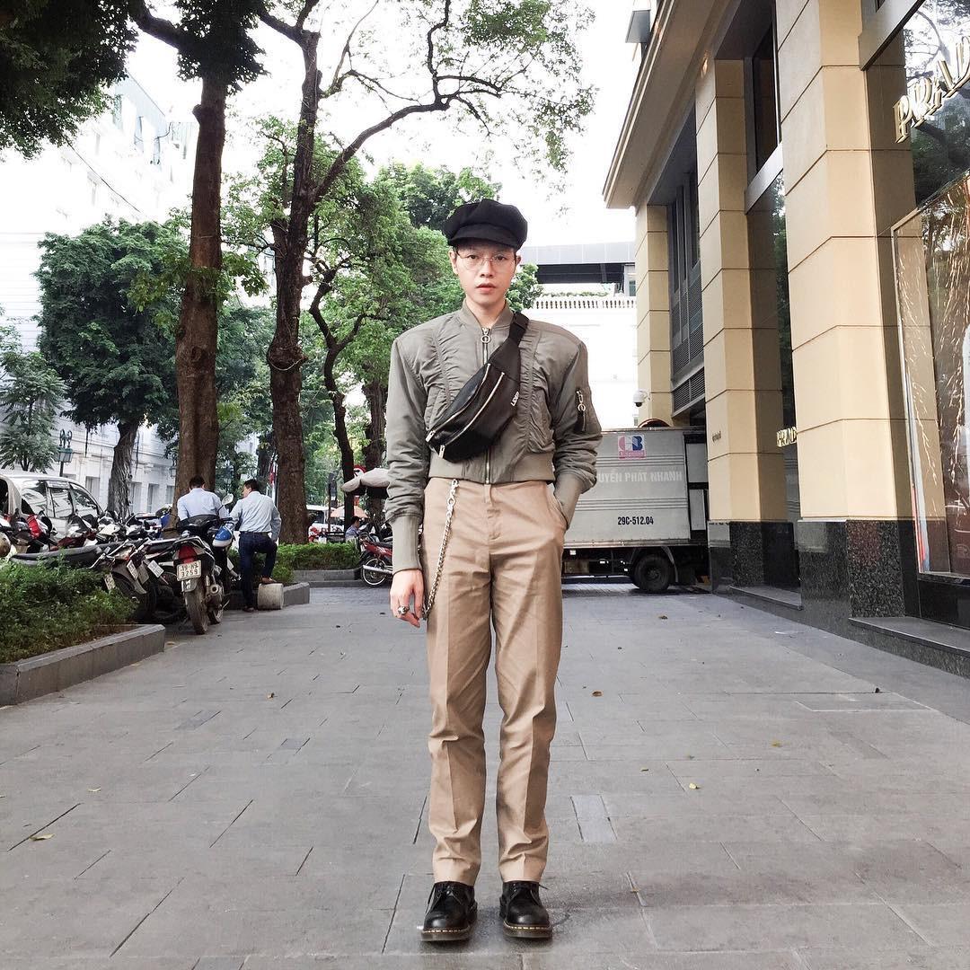 5 items hot hit được giới trẻ Việt sành mặc diện liên tu bất tận suốt năm 2017 - Ảnh 18.