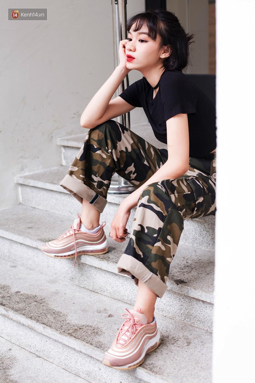 5 items hot hit được giới trẻ Việt sành mặc diện liên tu bất tận suốt năm 2017 - Ảnh 20.