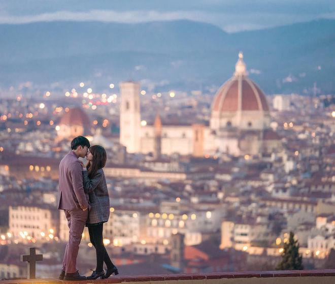 Những dấu hiệu giúp bạn nhận biết một người khi yêu sẽ rất chung tình