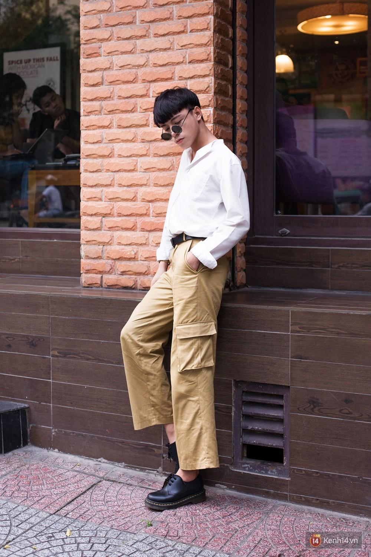 5 items hot hit được giới trẻ Việt sành mặc diện liên tu bất tận suốt năm 2017 - Ảnh 21.