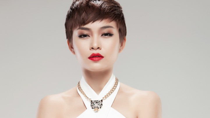 Mâu Thủy thay đổi ngoạn mục, ngày càng đẹp và sang nhờ phong cách đúng chuẩn Hoa hậu - Ảnh 2.