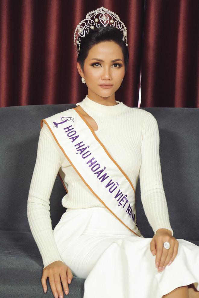 Niềm cảm hứng mang tên HHen Niê: Cô ấy đã mang văn minh của đại ngàn Tây Nguyên đến với chúng ta - Ảnh 8.