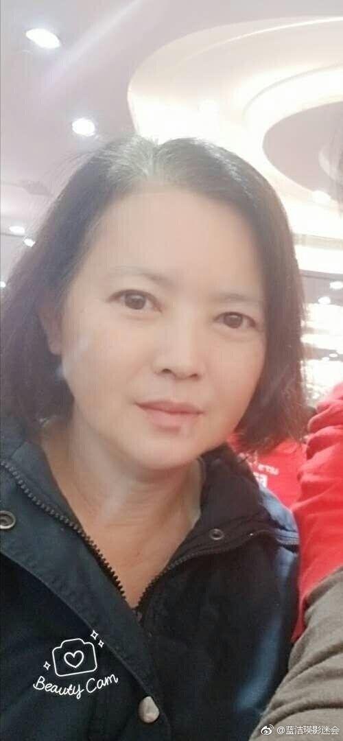 Cuộc sống bi đát của ngọc nữ Hồng Kông Lam Khiết Anh: Nhặt thức ăn thừa, sống nhờ trợ cấp - Ảnh 4.