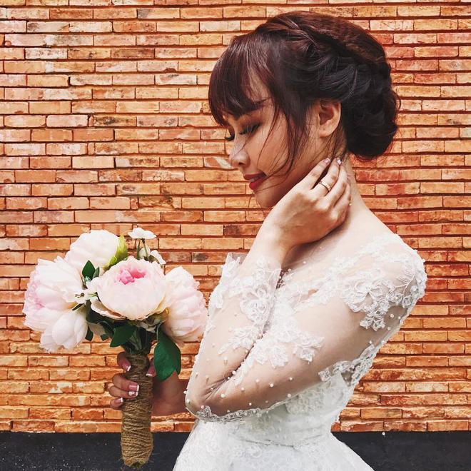 Hôm nay Nhật Anh Trắng cưới vợ, dân mạng xuýt xoa vì quá đẹp đôi
