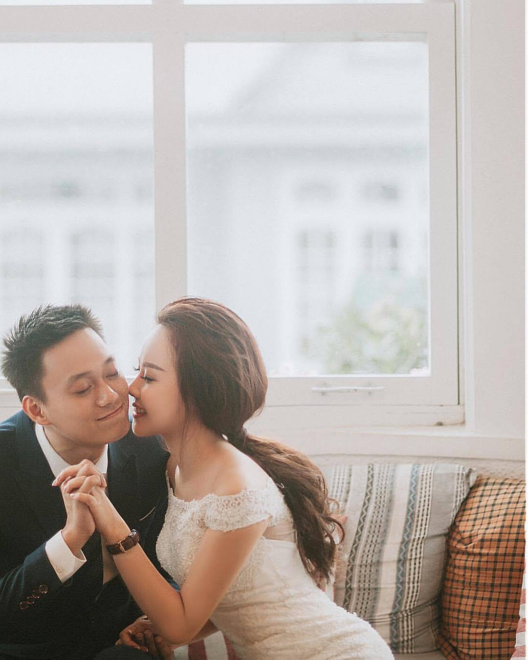 Hôm nay Nhật Anh Trắng cưới vợ, dân mạng xuýt xoa vì quá đẹp đôi - Ảnh 7.
