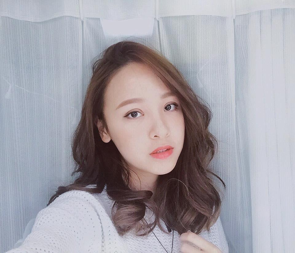 Cô nàng du học sinh Việt tại Nhật gây ấn tượng với nhan sắc ngọt ngào - Ảnh 4.