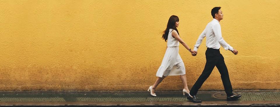 Hôm nay Nhật Anh Trắng cưới vợ, dân mạng xuýt xoa vì quá đẹp đôi - Ảnh 6.