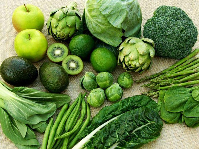 Siêng ăn 7 loại thực phẩm này da tự động hết nhờn mụn không cần mĩ phẩm đắt tiền