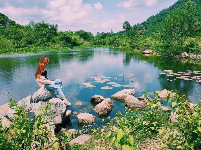 Du lịch An Giang: Hòa mình với thiên nhiên, sông nước với 6 địa điểm du lịch hấp dẫn