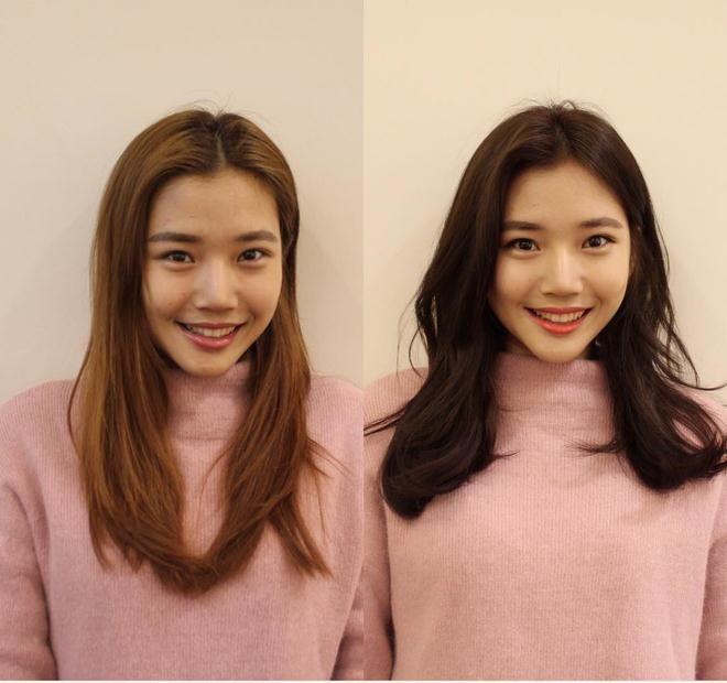 Loạt ảnh cho thấy con gái chỉ cần chọn được kiểu tóc phù hợp là sẽ xinh đẹp ngời ngời