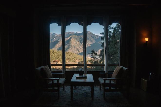 Ngắm Bhutan đẹp ngoài sức tưởng tượng dưới ống kính của travel blogger Nhị Đặng - Ảnh 13.