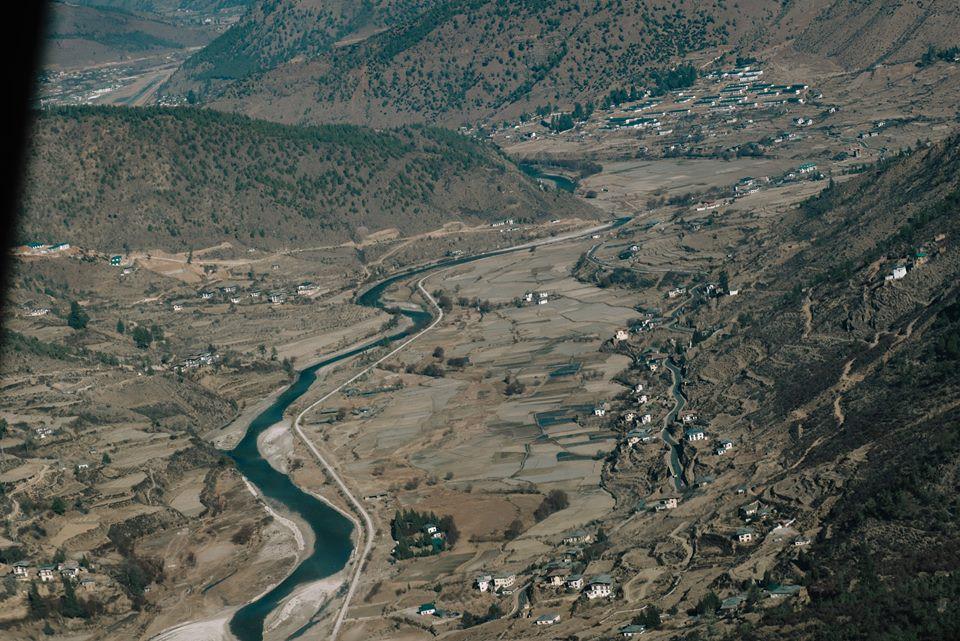 Ngắm Bhutan đẹp ngoài sức tưởng tượng dưới ống kính của travel blogger Nhị Đặng - Ảnh 2.