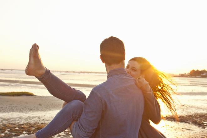 Không biết thỏa mãn với những gì mình có thì không bao giờ thấy hạnh phúc