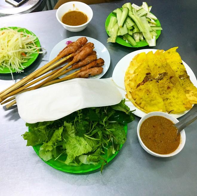10 món ăn dân dã ngon miễn bàn, nhất định nên nếm cho đủ khi đến Đà Nẵng du lịch Tết này - Ảnh 15.