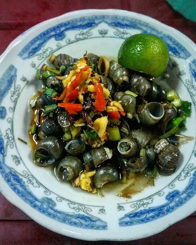 10 món ăn dân dã ngon miễn bàn, nhất định nên nếm cho đủ khi đến Đà Nẵng du lịch Tết này - Ảnh 2.
