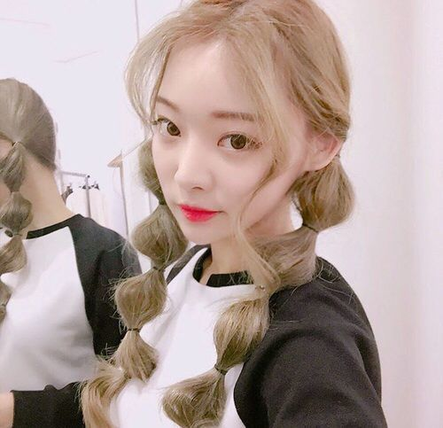 Những kiểu tóc cực xinh cho bạn gái trong năm 2018