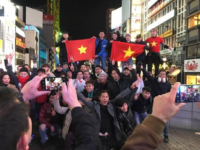 bestie du hoc sinh Viet Nam dong hanh cung U23 Viet Nam
