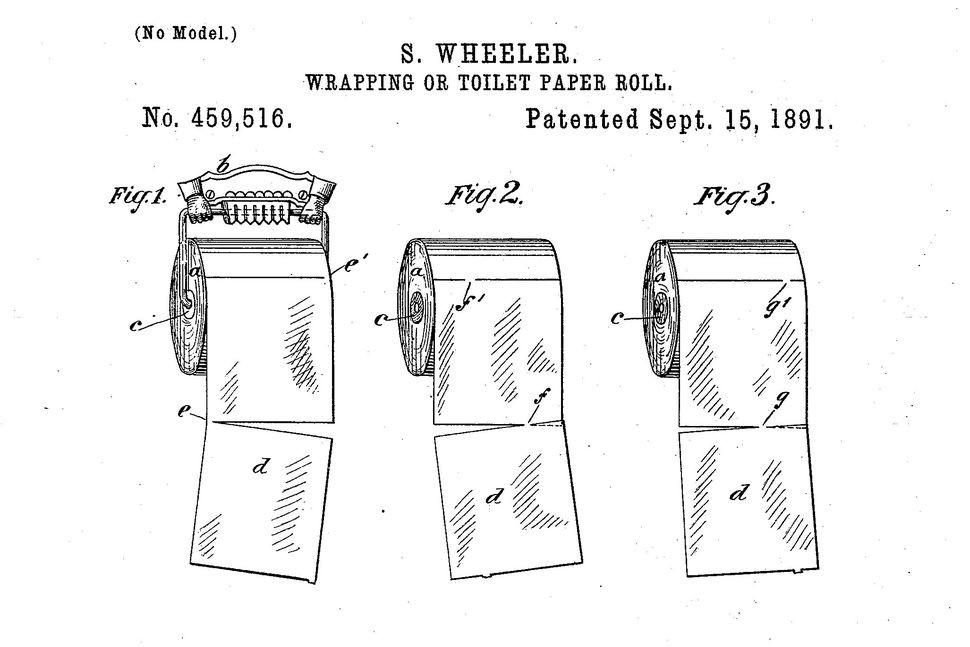 Đặt giấy vệ sinh theo chiều nào là đúng? Tranh cãi kinh điển suốt trăm năm cuối cùng cũng có lời giải - Ảnh 3.