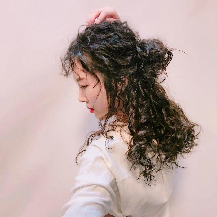 Những kiểu tóc thần thánh giúp các nàng