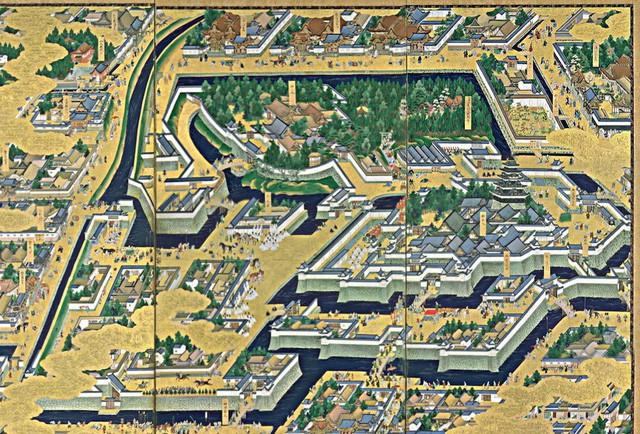 Tokyo từng yên bình đến lạ thường trước khi trở thành đô thị sầm uất nhất thế giới - Ảnh 1.