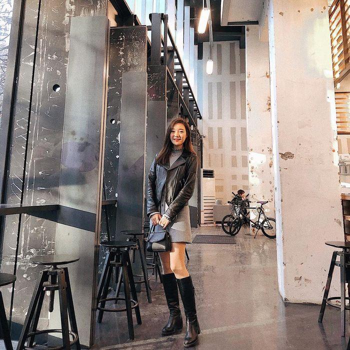 Phong cách thời trang cực chất của  9 blogger nổi tiếng nhất xứ sở kim chi
