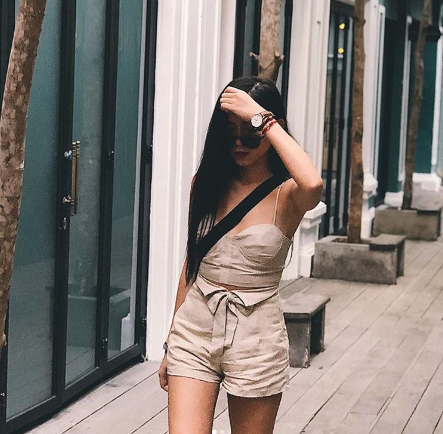 Bao nhiêu hot girl xinh đẹp, sang chảnh và sexy nhất Việt Nam đều sinh năm 1994 đây này! - Ảnh 17.