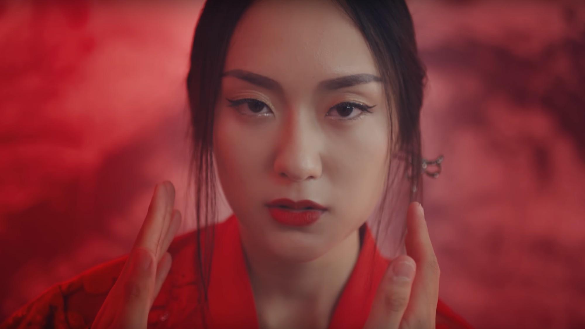 Bao nhiêu hot girl xinh đẹp, sang chảnh và sexy nhất Việt Nam đều sinh năm 1994 đây này! - Ảnh 20.