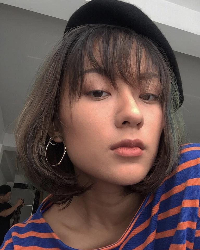 Bao nhiêu hot girl xinh đẹp, sang chảnh và sexy nhất Việt Nam đều sinh năm 1994 đây này! - Ảnh 22.