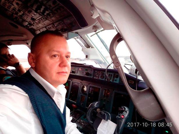 Những hình ảnh đầu tiên của các nạn nhân trong vụ rơi máy bay thảm khốc ở Nga khiến 71 người thiệt mạng - Ảnh 2.