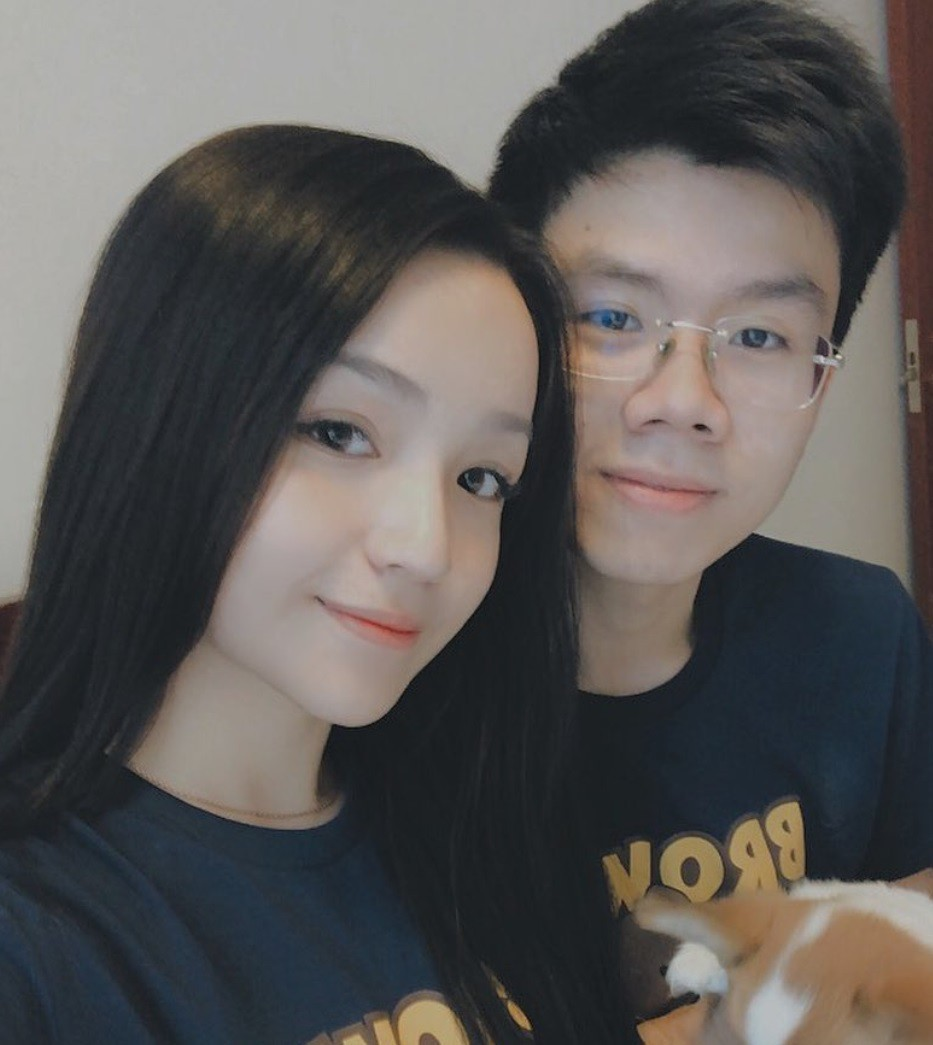 Đẳng cấp của thiếu gia Việt: Bạn gái ai cũng xinh không phải dạng vừa! - Ảnh 6.