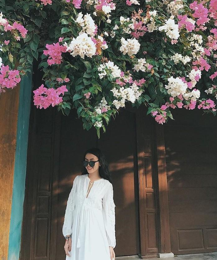 Bao nhiêu hot girl xinh đẹp, sang chảnh và sexy nhất Việt Nam đều sinh năm 1994 đây này! - Ảnh 18.