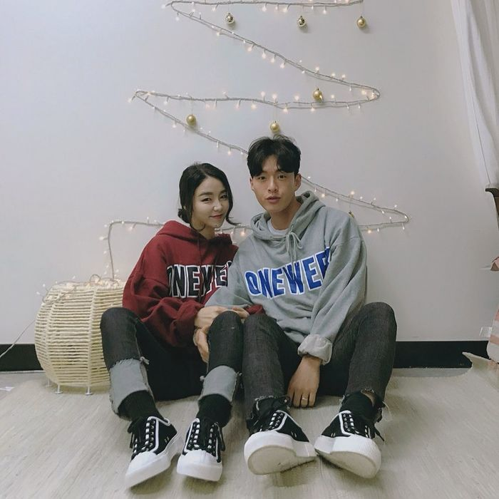 bestie y tuong chon do doi cho ngay Valentine 12