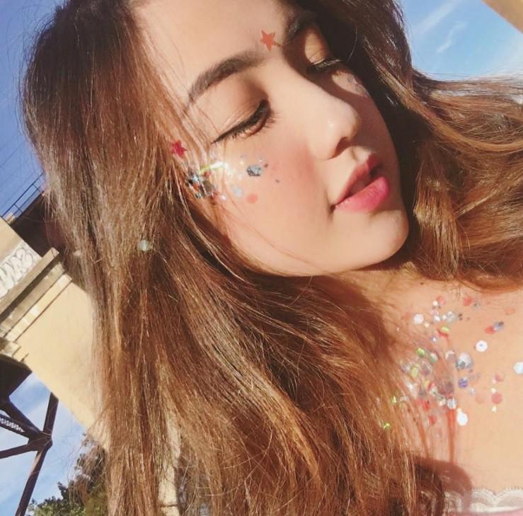 Bao nhiêu hot girl xinh đẹp, sang chảnh và sexy nhất Việt Nam đều sinh năm 1994 đây này! - Ảnh 4.