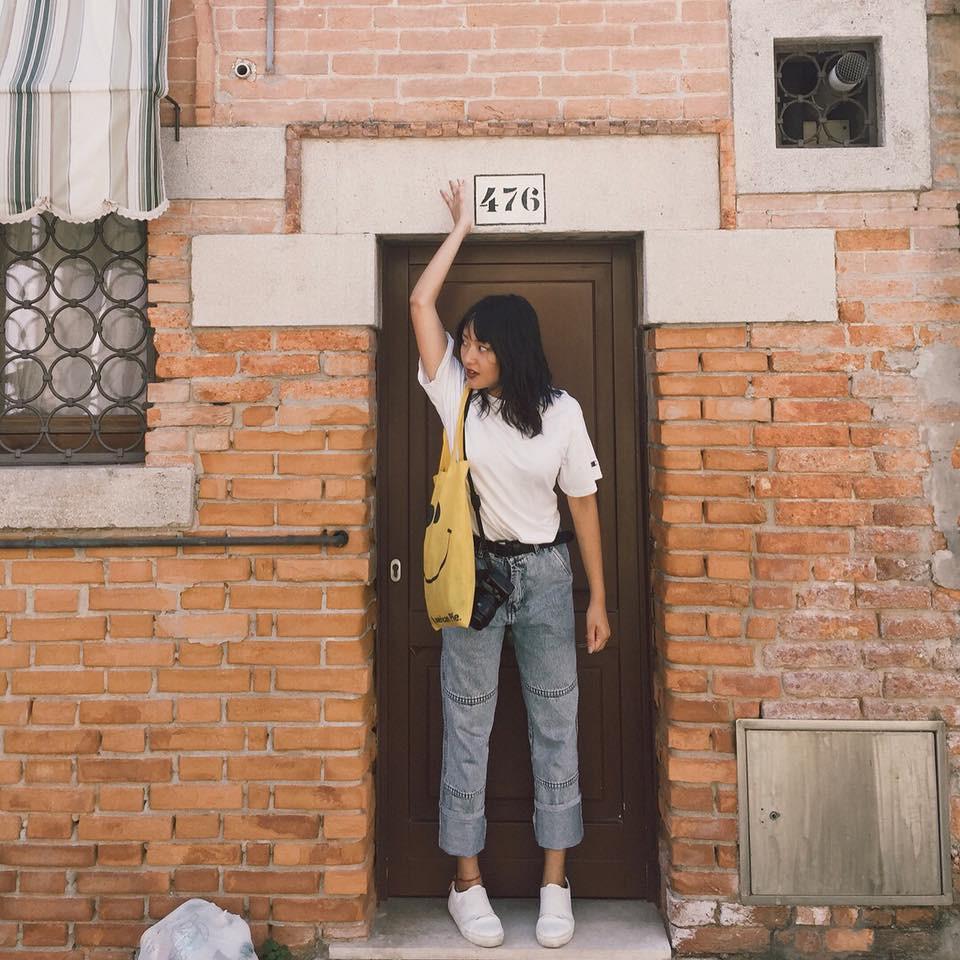 Bao nhiêu hot girl xinh đẹp, sang chảnh và sexy nhất Việt Nam đều sinh năm 1994 đây này! - Ảnh 25.
