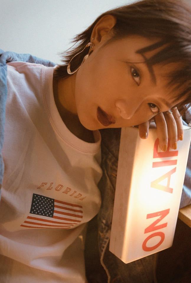Bao nhiêu hot girl xinh đẹp, sang chảnh và sexy nhất Việt Nam đều sinh năm 1994 đây này! - Ảnh 24.