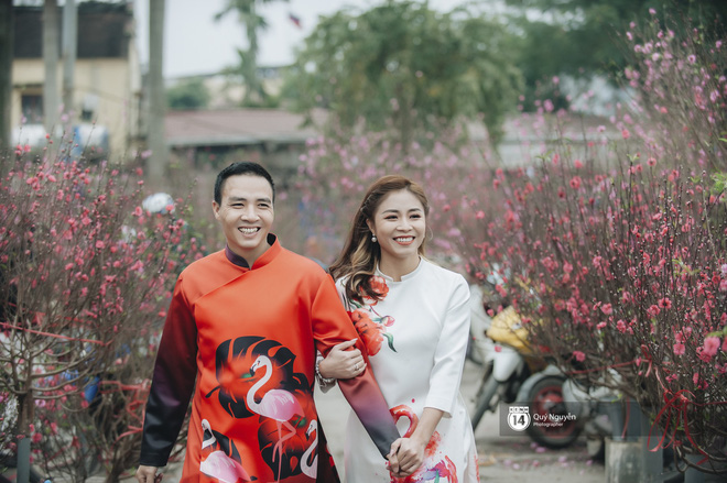 Chuyện tình MC Chúng tôi là chiến sĩ: 10 năm trước là đồng nghiệp dự đám cưới của nhau, 10 năm sau gọi nhau vợ chồng! - Ảnh 8.