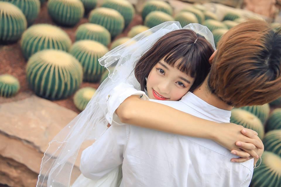 Đây là bộ ảnh cưới mà mọi cặp đôi đều xuýt xoa: Mình phải chụp đẹp như này! - Ảnh 9.