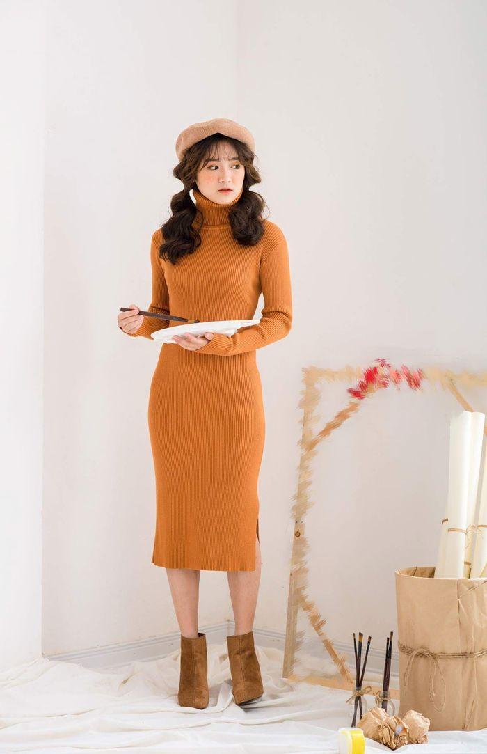 Thời trang Hàn Quốc: những kiểu trang phục xinh bất chấp hoàn cảnh