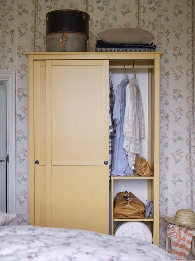 4 kiểu tủ quần áo vô cùng phong cách và tiện lợi cho ngôi nhà của bạn - Ảnh 1.