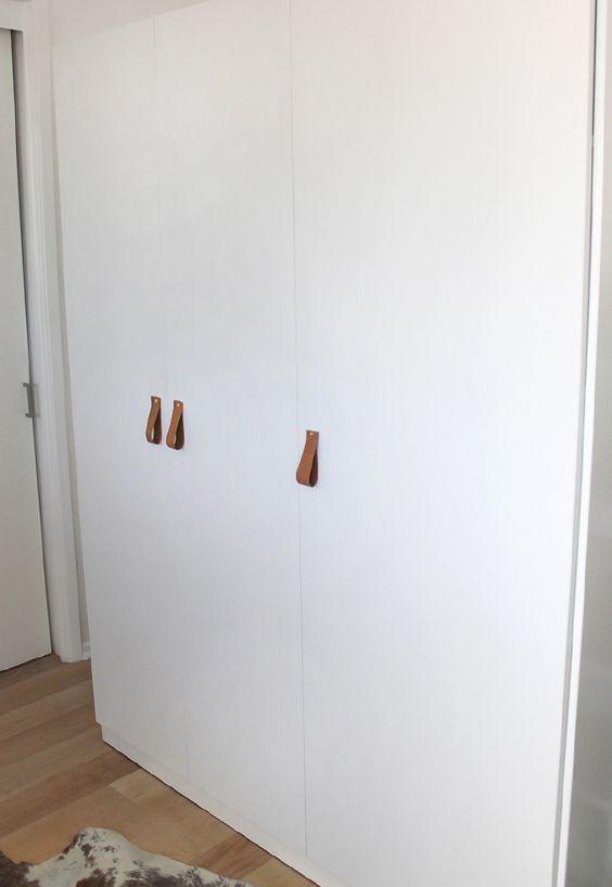 4 kiểu tủ quần áo vô cùng phong cách và tiện lợi cho ngôi nhà của bạn - Ảnh 7.
