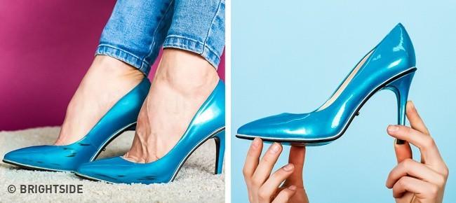 Cần ghi nhớ 13 mẹo làm sạch để giày lúc nào trông cũng như mới tinh như vừa mua - Ảnh 18.
