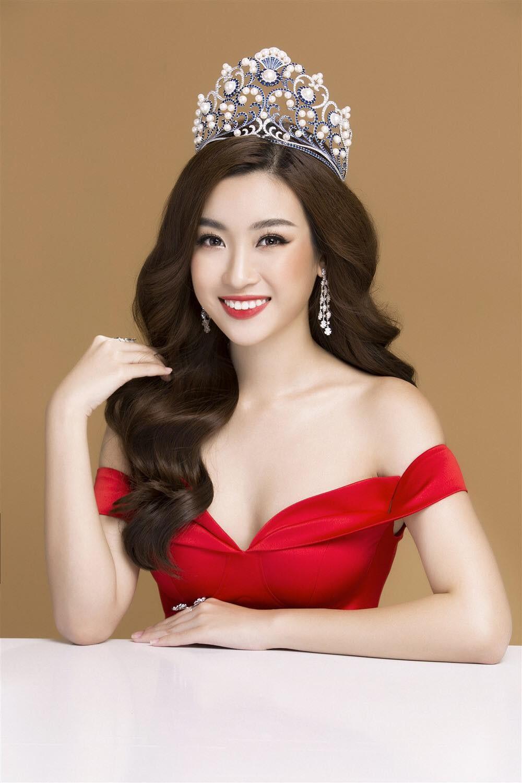 Dàn Hoa hậu, Á hậu gửi lời chúc và đặt cược vào chiến thắng của Hương Giang tại Hoa hậu Chuyển giới Quốc tế - Ảnh 2.