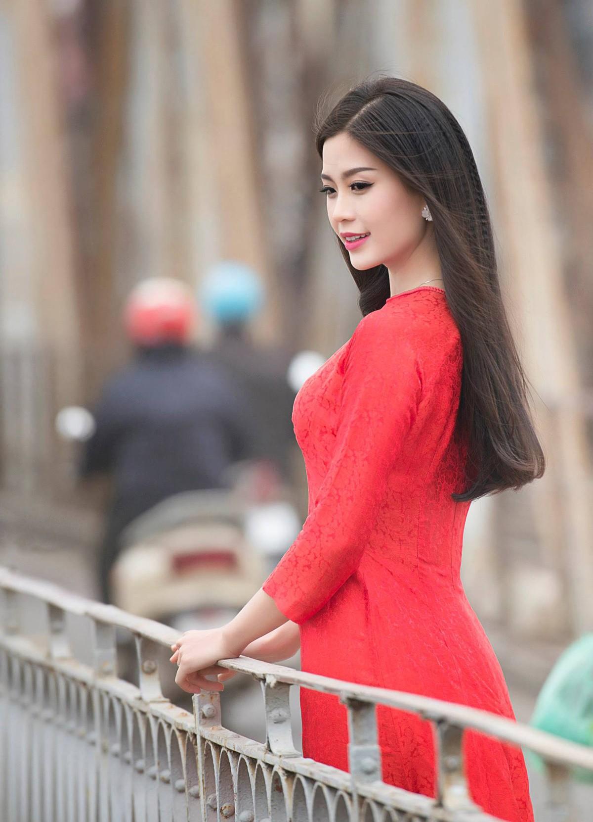 Dàn Hoa hậu, Á hậu gửi lời chúc và đặt cược vào chiến thắng của Hương Giang tại Hoa hậu Chuyển giới Quốc tế - Ảnh 8.