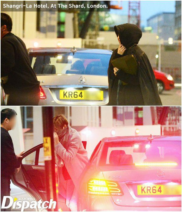 Dở khóc dở cười, Suzy hẹn hò Lee Dong Wook nhưng loạt ảnh Dispatch chụp cô hẹn hò Lee Min Ho lại đang hot nhất MXH - Ảnh 5.